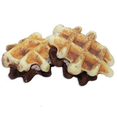 Печенье Чистопрудненская КФ Венское шоколадное мороженое