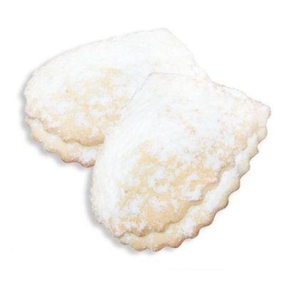 Печенье Чистопрудненская КФ Сочник с творогом
