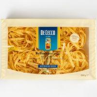 Макароны Италия DeCecco Феттучине-103 яичные из твердых сортов пшеницы