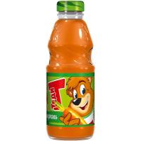 Сок Теди Морковь
