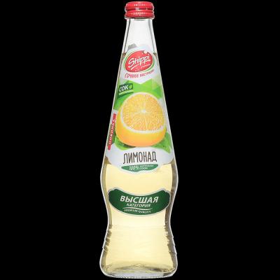 Лимонад Shippi premium Лимонад стекло
