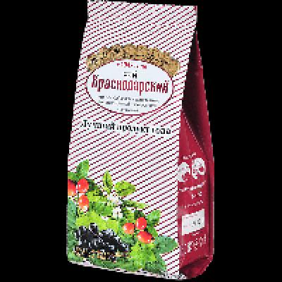 Чай Краснодарский черный байховый Шиповник, Мелисса, Мята, Смородина