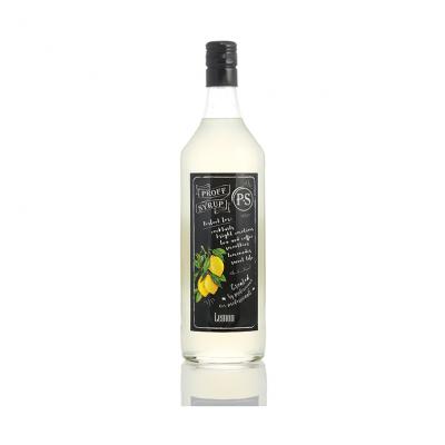 Сироп Proffsyrup Лимон