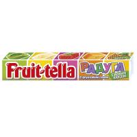 Жевательная конфета Фрутелла Радуга Ананас