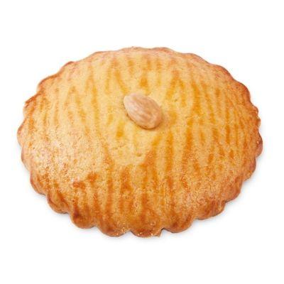 Печенье Голландское миндальное Коржик