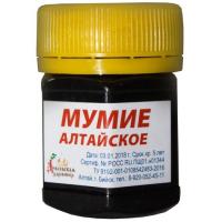Мумие Дивеевская Здравница «Алтайское» очищенное 100%