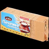 Печенье затяжное ДиYes Топленое молоко на фруктозе