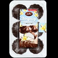Зефир ДиYes ванильный в шоколадной глазури на фруктозе