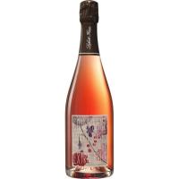 Шампанское Лаэрт Фрер Розе де Менье Экстра Брют экстра брют розовое (Laherte Freres Rose de Meunier Extra Brut), 12,5 %