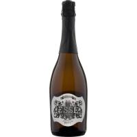 Вино игристое ЕССЕ (ESSE) выдержанное белое брют, 11,5-13,5 %
