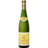 Вино Гюстав Лоренц Мускат Резерв 2018 белое полусухое (Gustave Lorentz Muscat Reserve), 9,1-13 %