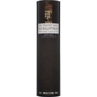 Виски шотландский односолодовый Олд Баллантруан Спейсайд Гленливет (Old Ballantruan Speyside Glenlivet), 50% в подарочной упаковке