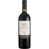 Вино Фьорамаро Каберне Совиньон красное сухое (Fioramaro Cabernet Sauvignon), 13 %