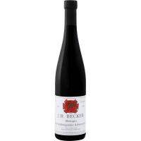 Вино Шпэтбургундер Кабинетт Рейнгау выдержанное красное сухое 2014г (Spatburgunder Kabinett Rheingau), 12 %