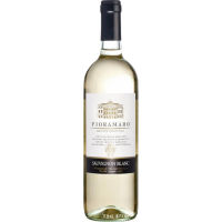 Вино Фьорамаро Совиньон Блан белое сухое (Fioramaro sauvignon blanc), 9-15 %