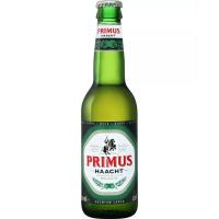 Пиво светлое фильтрованное пастеризованное Примус Primus, 5,2%