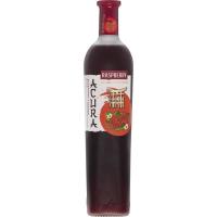 Напиток винный сладкий Акура со вкусом малины (Acura with Raspberry flavour), 8,5%