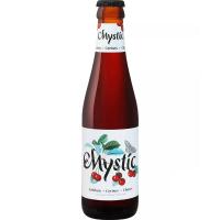 Пивной напиток фильтрованное пастеризованное Мистик Черри (Mystic Cherry), 3.5%