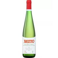Вино Шеито Рибейро 2019 белое сухое (XEITO RIBEIRO White Dry), 9-15 %