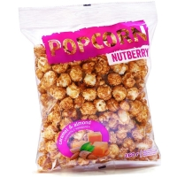Попкорнсладкий Nutberry Карамельсминдалем