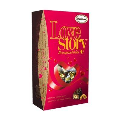 Набор конфет Акконд Лав Стори (Love Story)