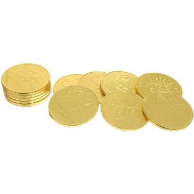 Шоколадные медали Монетный двор Знаки зодиака