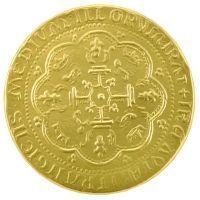 Шоколадные медали Монетный двор Пиастры
