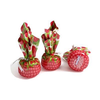 Мармеладные дольки Sweetexim со вкусом малины