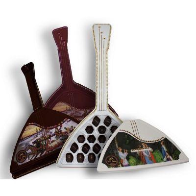 Набор конфет Гранд Шоколад Балалайка Вишня