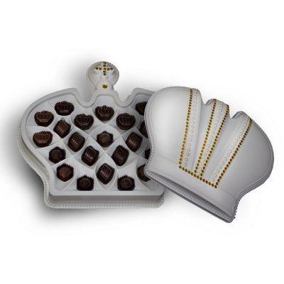 Набор конфет Гранд Шоколад Корона  Золото