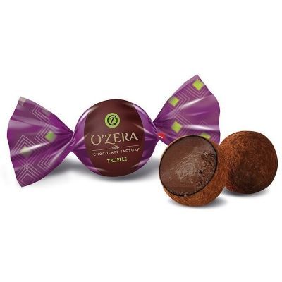 Конфеты O'zera (Озера) Truffle