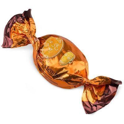 Конфеты Курага Петровна в шоколаде с миндалем
