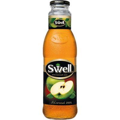 Сок Swell Яблоко для детского питания