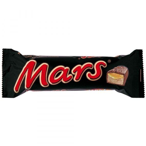 Батончик Марс