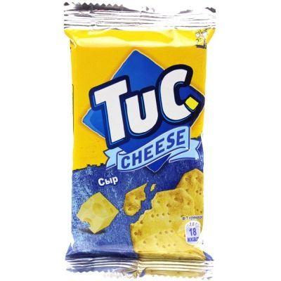 Крекер 'TUC' с сыром