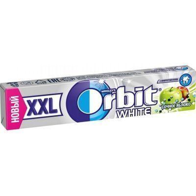 Жевательная резинка Orbit Сочное яблоко XXL