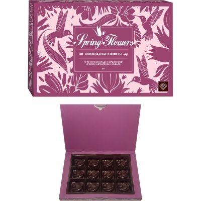 Конфеты шоколадные ручной работы