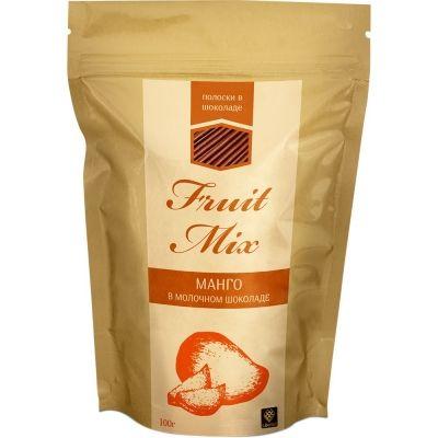 Манго Fruit mix в молочном шоколаде