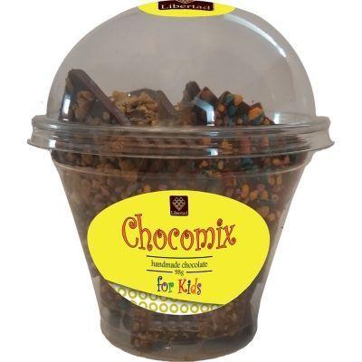 Шоколад 'Chocomix' детское ассорти