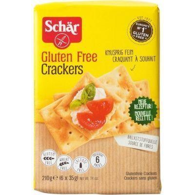 Крекеры Schar 'Cracker'