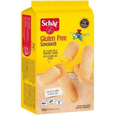 Печенье бисквитное Schar 'Savoiardi'