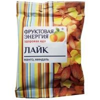 Смесь орехово-фруктовая Фруктовая