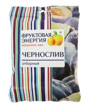 Смесь фруктовая Фруктовая Энергия 'Чернослив'
