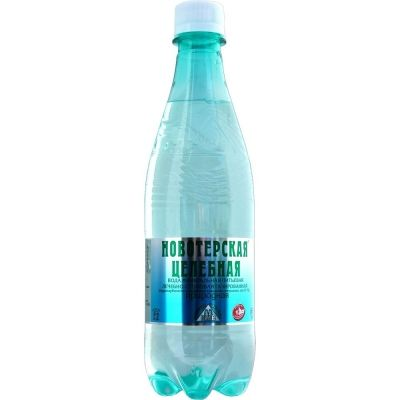 Вода минеральная Новотерская