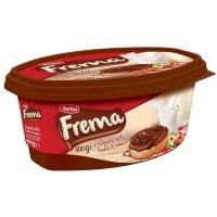 Паста шоколадная Torku FREMA с какао и фундуком