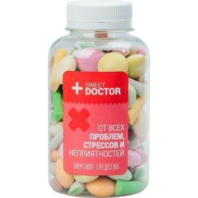 Конфеты Sweet Doctor 'От всех проблем, стрессов и неприятностей'