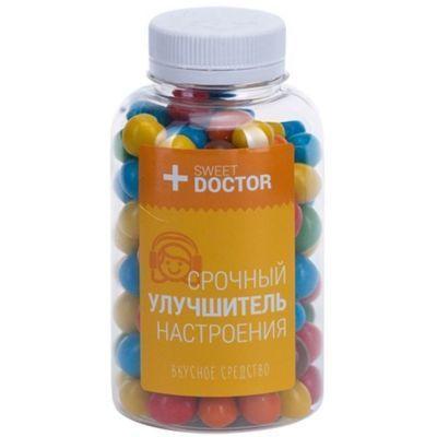 Конфеты Sweet Doctor 'Срочный улучшитель настроения'