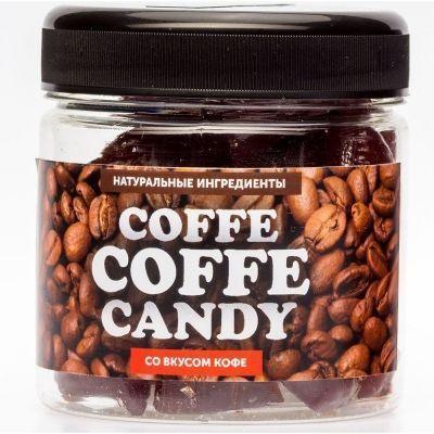 Леденцы 'CANDY COFFE' Кофе (Банка)