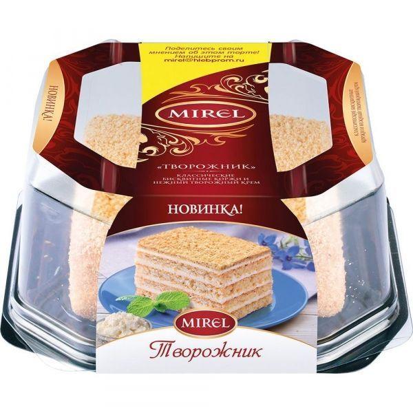 Торт Mirel Творожник