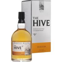 Виски шотландский солодовый Хайв 3 года в подарочной упаковке (The Hive), 46 %